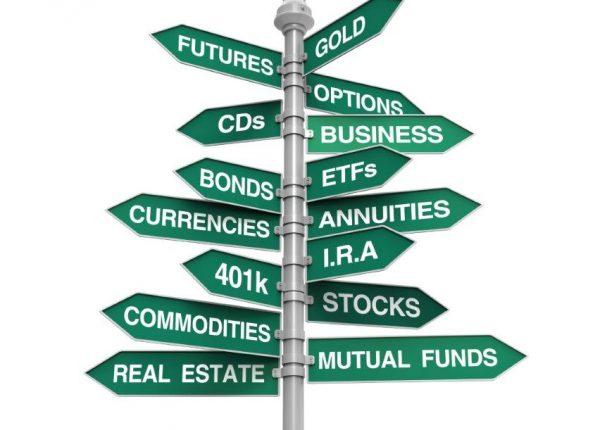 השקעה ללא סיכון? הצחקתם את הכסף שלכם